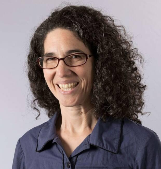 Dr.Yona Lunsky is a senior scientist with the Centre for Addiction and Mental Health and she focuses on developmental disabilities.