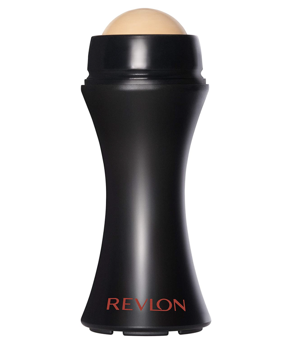 Revlon Oil-Absorbing Volcanic Roller -Amazon, $16 (originally $18)
