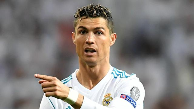 The Portuguese superstar helped Madrid win the Champions League for a third time in a row but has suggested he could be leaving the club
