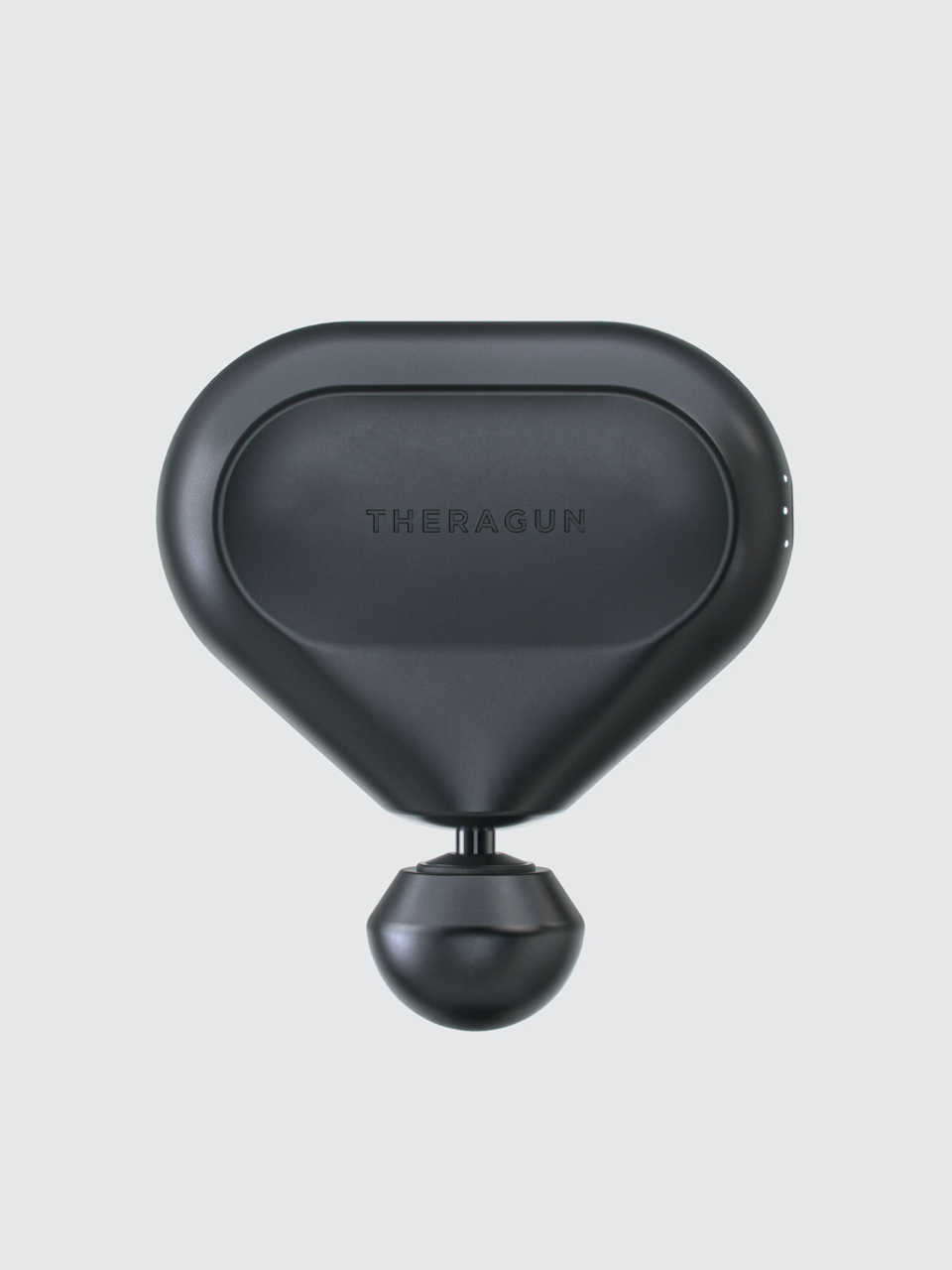 """So he's not enough of a hotshot in your life for you to go all out with a full-size Theragun. Lucky for him there's a more affordable and compact option that provides the same functionality. <br><br><strong>Theragun</strong> Theragun Mini, $, available at <a href=""""https://go.skimresources.com/?id=30283X879131&url=https%3A%2F%2Fwww.verishop.com%2Ftheragun%2Fweights%2Ftheragun-mini%2Fp4432748445719%3Fvariant_id%3D31465951363095"""" rel=""""nofollow noopener"""" target=""""_blank"""" data-ylk=""""slk:Verishop"""" class=""""link rapid-noclick-resp"""">Verishop</a>"""