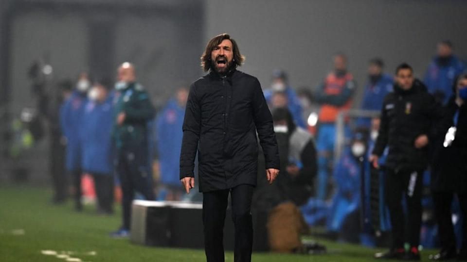 Andrea Pirlo | Claudio Villa/Getty Images