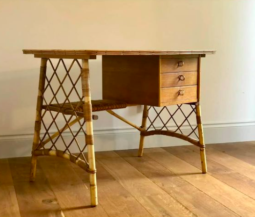 """<p>Victorian, Georgian, Arts & Crafts, mid-century… furniture from almost any era can be refurbished back to former glory at this south London firm. Services include scratch and water damage repair, french polishing, reupholstery and fixing dents, breaks or structural issues. <a href=""""https://3restorers.com/"""" rel=""""nofollow noopener"""" target=""""_blank"""" data-ylk=""""slk:3restorers.com"""" class=""""link rapid-noclick-resp"""">3restorers.com</a></p>"""