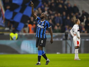 When the monkey chants are for you: Inter Milan forward Romelu Lukaku speaks out on racist abuse in Italy