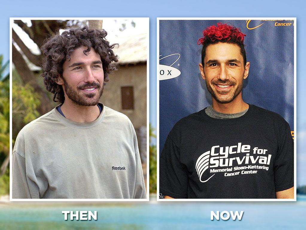 """Ethan Zohn, Season 3 (<a>]Africa</a>): After enduring 39 harsh days in Africa, Zohn used his winnings to co-found Grassroot Soccer -- a nonprofit that uses soccer to raise money and awareness of HIV/AIDS. He has been dating fellow """"Survivor """"winner Jenna Morasca since 2003. He returned to compete in """"<a>Survivor: All-Stars</a>"""" in 2004 with Morasca but placed 11th out of 18 contestants. In April 2009, Ethan was diagnosed with a rare form of Hodgkin's lymphoma. After aggressive treatment, his cancer went into remission but, unfortunately, returned in September 2011. He is currently dividing his time between treatments and raising money to cure cancer. We wish him the very best and a speedy recovery."""