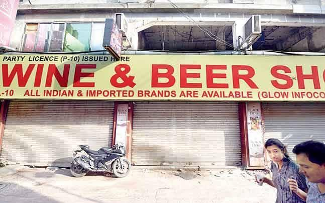 All liquor shops across Madhya Pradesh to be shut down in phases: Chouhan