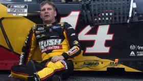 Roval Clint Bowyer evaluated