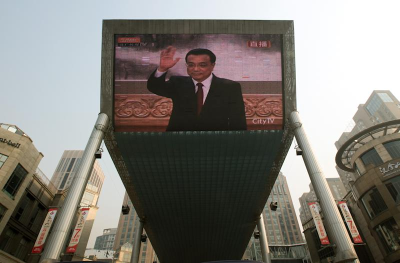 China's incoming premier a cautious bureaucrat