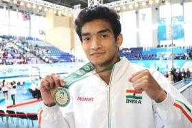 Shiva Thapa, Pooja Rani strike gold in boxing