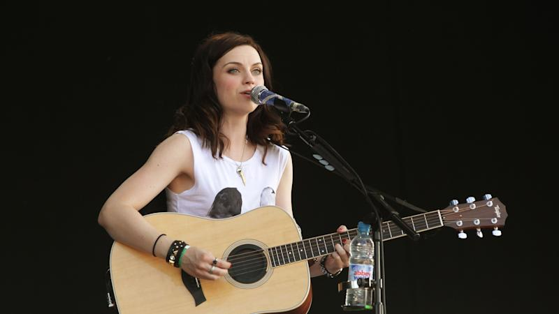 <p>Amy Macdonald and KT Tunstall will play Aberdeen, Dundee, Glasgow and Edinburgh at Sleep in the Park events.</p>