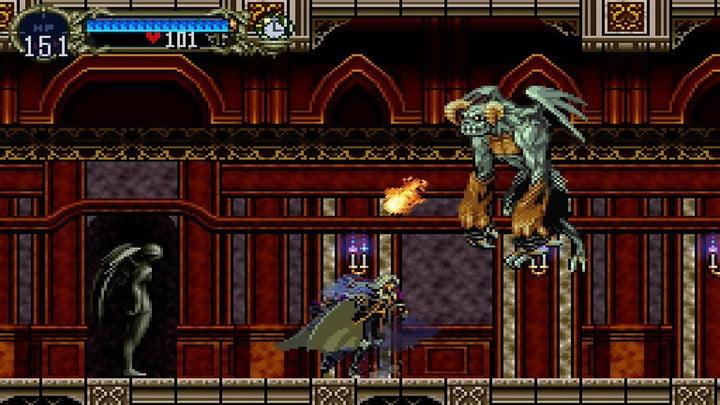 The best PS1 games of all time: From Symphony of the Night