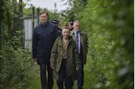 <p>Hot off the heels of The Serpent and Line of Duty, comes another brilliant-looking BBC crime drama, this time inspired by two real-life Nottinghamshire murders and the subsequent man hunt of Robert Boyer and Terry Rodgers in 2004.</p><p>The new series will star Liar's Joanne Froggatt, David Morrissey, Robert Glenister, Philip Jackson, and Lorraine Ashbourne and — despite being based on true events — will be a fictional dramatic portrayal.</p>The official BBC synopsis says, Sherwood sees 'two shocking and unexpected murders shatter an already fractured community leading to one of the largest manhunts in British history.<br><br>'Suspicion is rife and the murders threaten to inflame historic divisions sparked during the Miners' Strike that tore families apart three decades before.<br><br>'To solve the murders, police inspectors Ian St Clair, from the local constabulary, and Kevin Salisbury from the Met, must reunite and bury a rivalry that stretches back to 1984, in an attempt to heal wounds, and catch a killer. But can a community repair itself as more is discovered about those who live there, and whether they really are who they say they are?'<br><br>Filming is likely due to complete at the end of this year so we can expect this to hit screens early 2022.