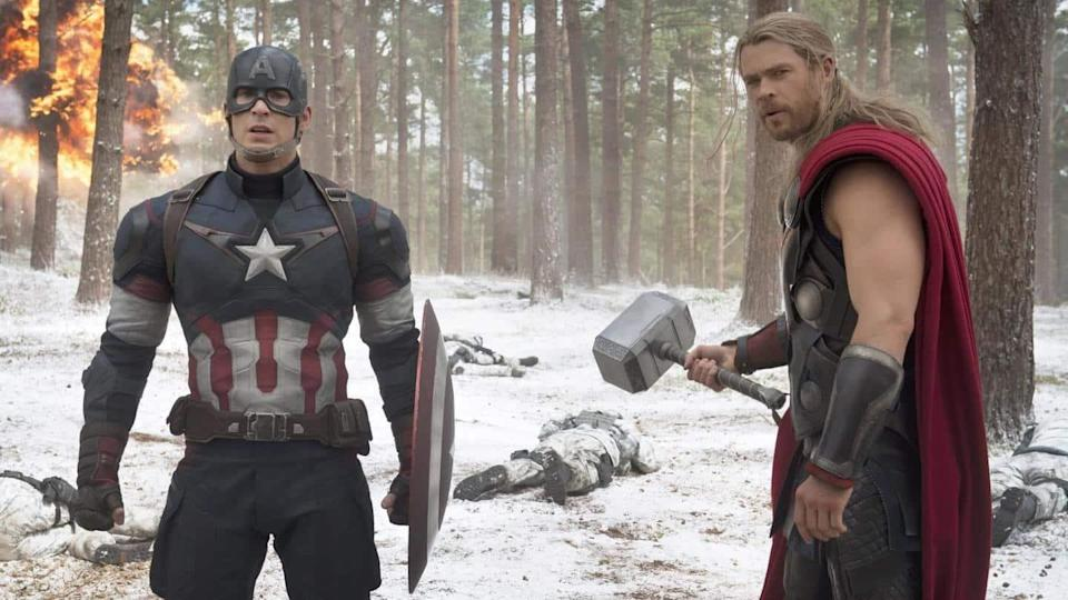 #ComicBytes: The top five weapons of the Avengers, ranked
