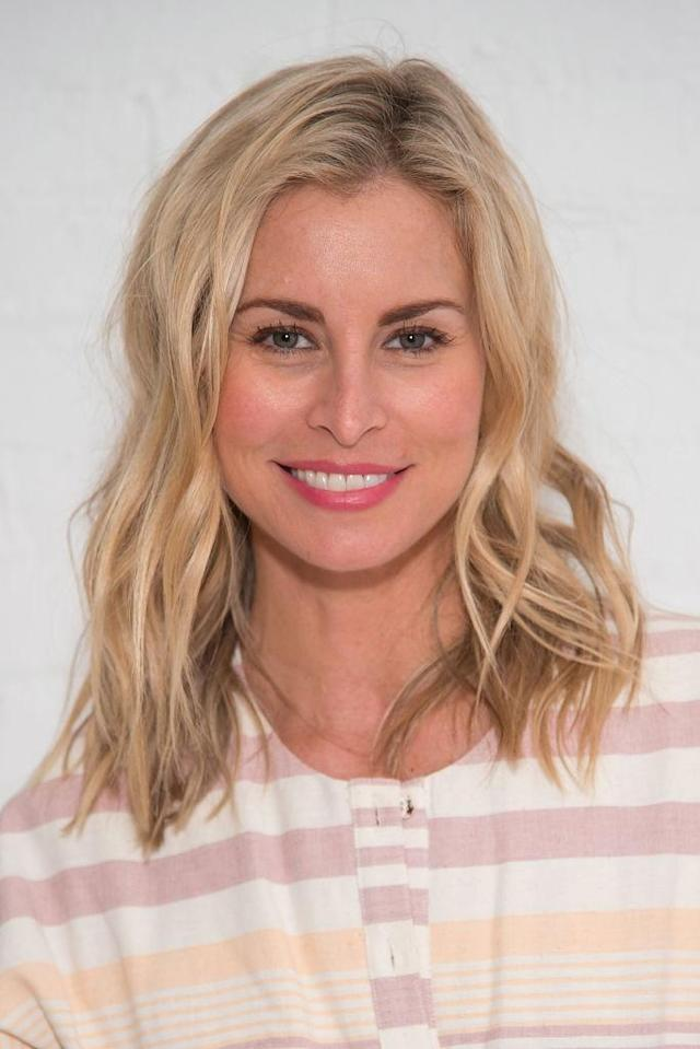 Niki Taylor (Photo: Getty Images)