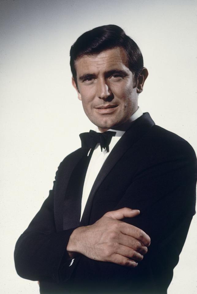 <p>First of all, Lazenby is Australian, which is a little weird for Bond, but his turn as 007 in 1969's <em>On Her Majesty's Secret Service</em> is one of the better Bond films of the '60s. That's unexpected because Lazenby was a model and commercial actor before taking the part. It's a shame Lazenby quit after his first shot at it.</p><p><strong>Standout Film: </strong><em>On Her Majesty's Secret Service </em><em></em></p>