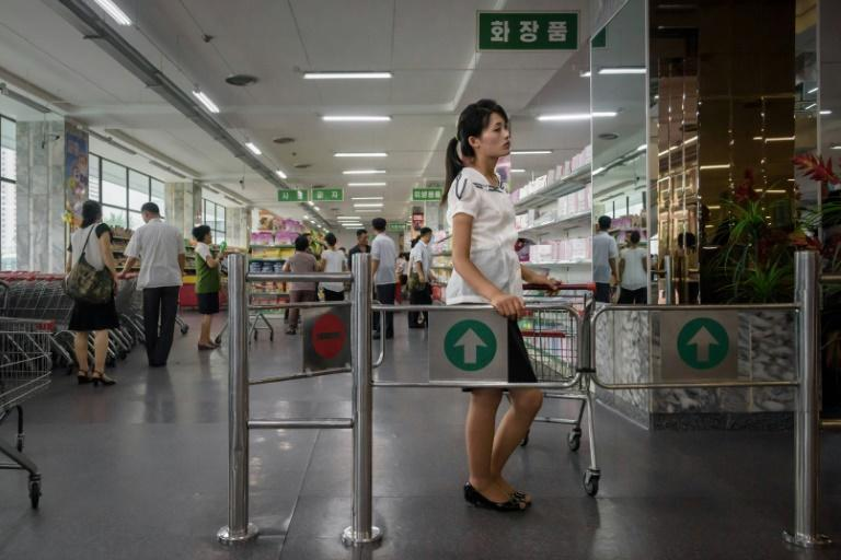 Since inheriting power following his father's death in 2011, Kim Jong Un has overseen a loosening of the authorities' control over the economy, enabling small-scale traders to survive and something of a middle class to emerge
