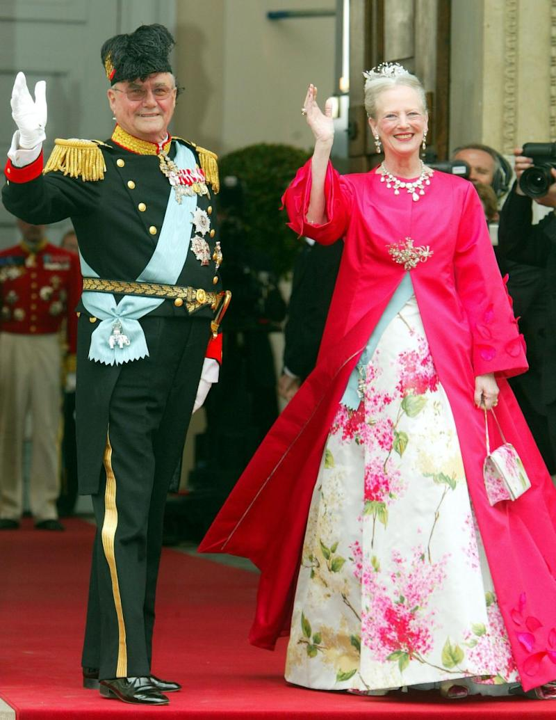 With the devastating passing of Frederik's father, Prince Henrik, on February 13th, it's thought the couple will have to step up to the mark sooner rather than later. Photo: Getty Images