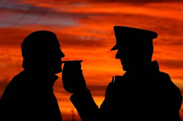 Drink-drive warning for revellers