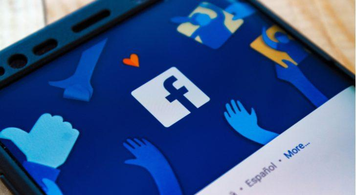 5 Best Stocks to Invest In Right Now: Facebook (FB)