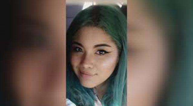 Her fighting spirit helped the 19-year-old use her final words to identify the suspects before she died at a hospital. Source: Alameda County Sheriff's Office