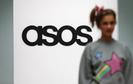 ASOS shakes up board to revive fortunes