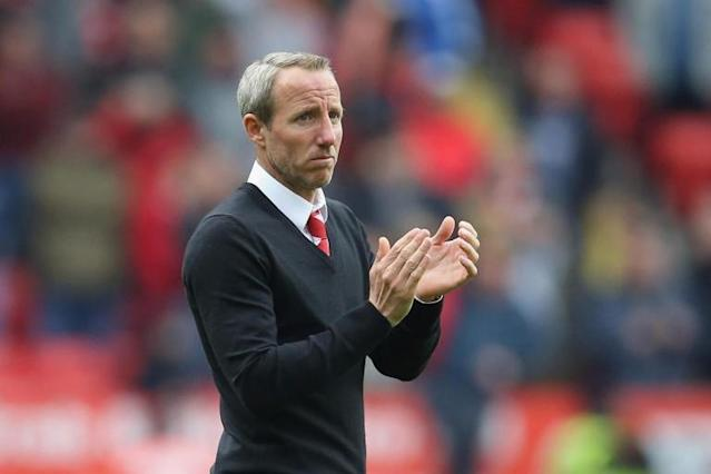 Charlton boss Lee Bowyer refusing to watch promotion rivals Scunthorpe and Plymouth in play-off scrap