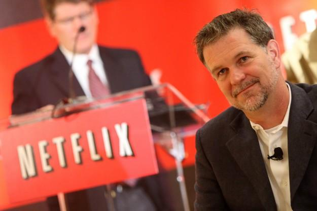 Netflix smacked with class-action lawsuit by digruntled investors