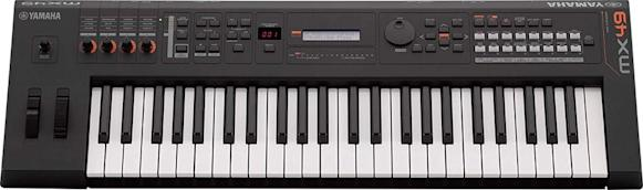 yamaha synthesizer review