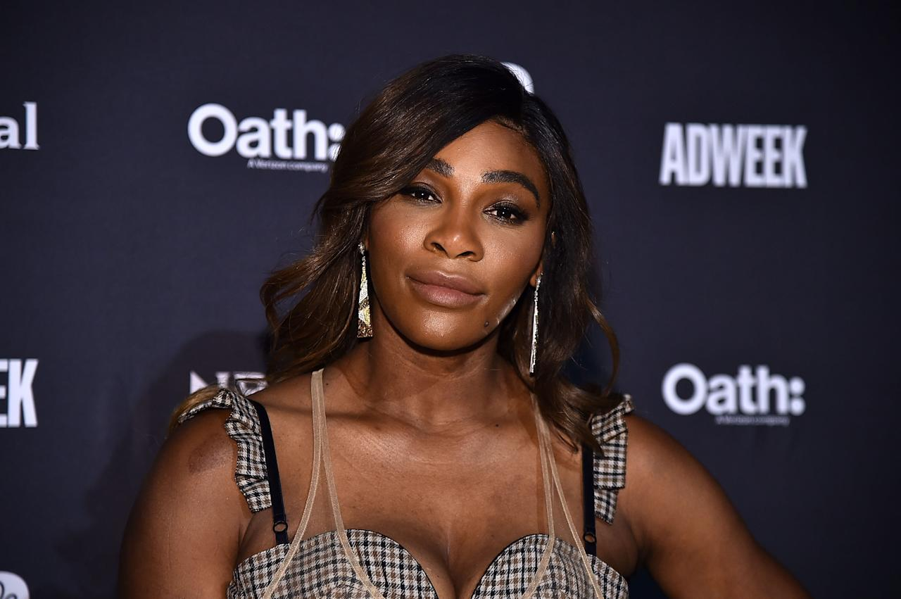 Serena Williams doesn't 'really remember' U.S. Open quarrel with chair umpire