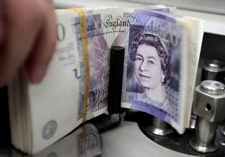 Sterling, British stocks ride rollercoaster of Brexit deal hopes