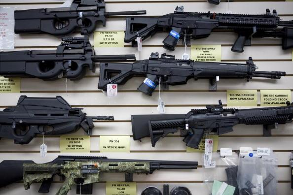 New Jersey Opens a New Path to Gun Safety