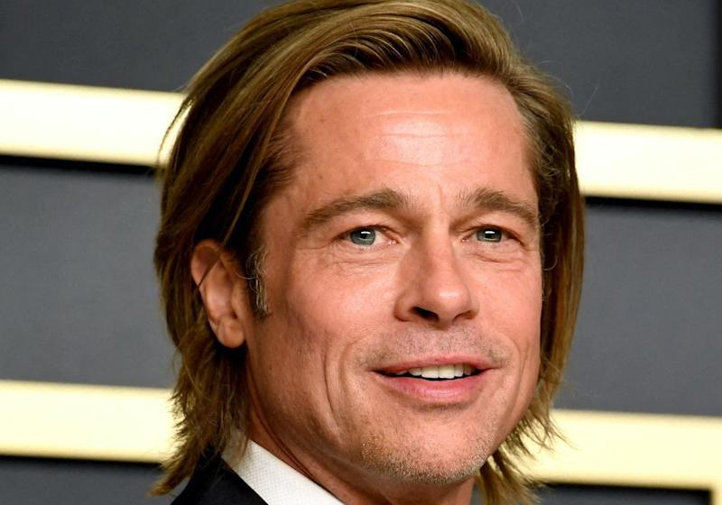 Brad Pitt s'associe à David Leitch pour un thriller — Bullet Train