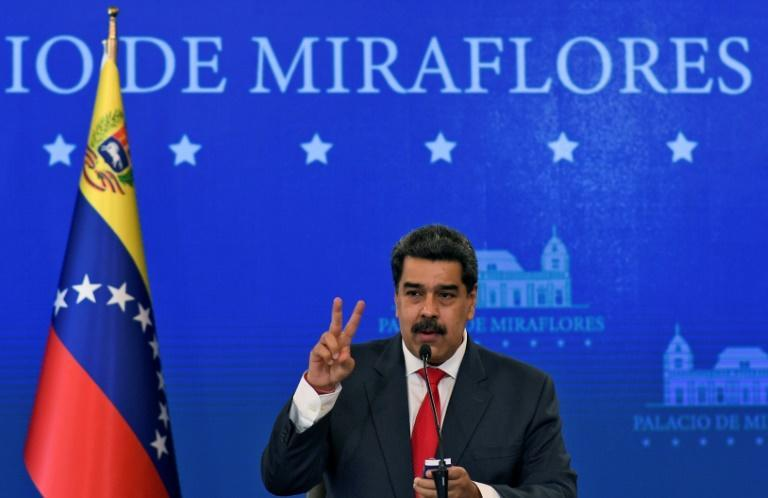 Venezuela President Nicolas Maduro denies persecuting the unions and claims it is the judiciary that is behind the arrests of prominent union figures