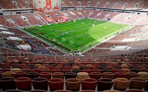World Cup 2018: How to buy tickets for Russia and how much will they cost?