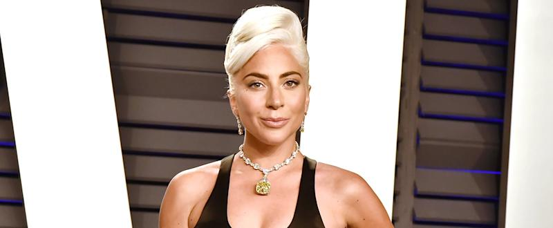Lady Gaga's New Song Might Be a Little Cheesy, but It's Her Most Important One Yet