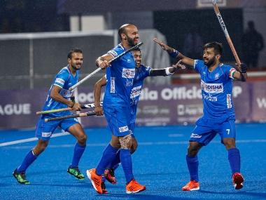 FIH Pro League 2020: A rapidly improving Indian side faces Australia's evergreen brilliance in double-header in Bhubaneswar