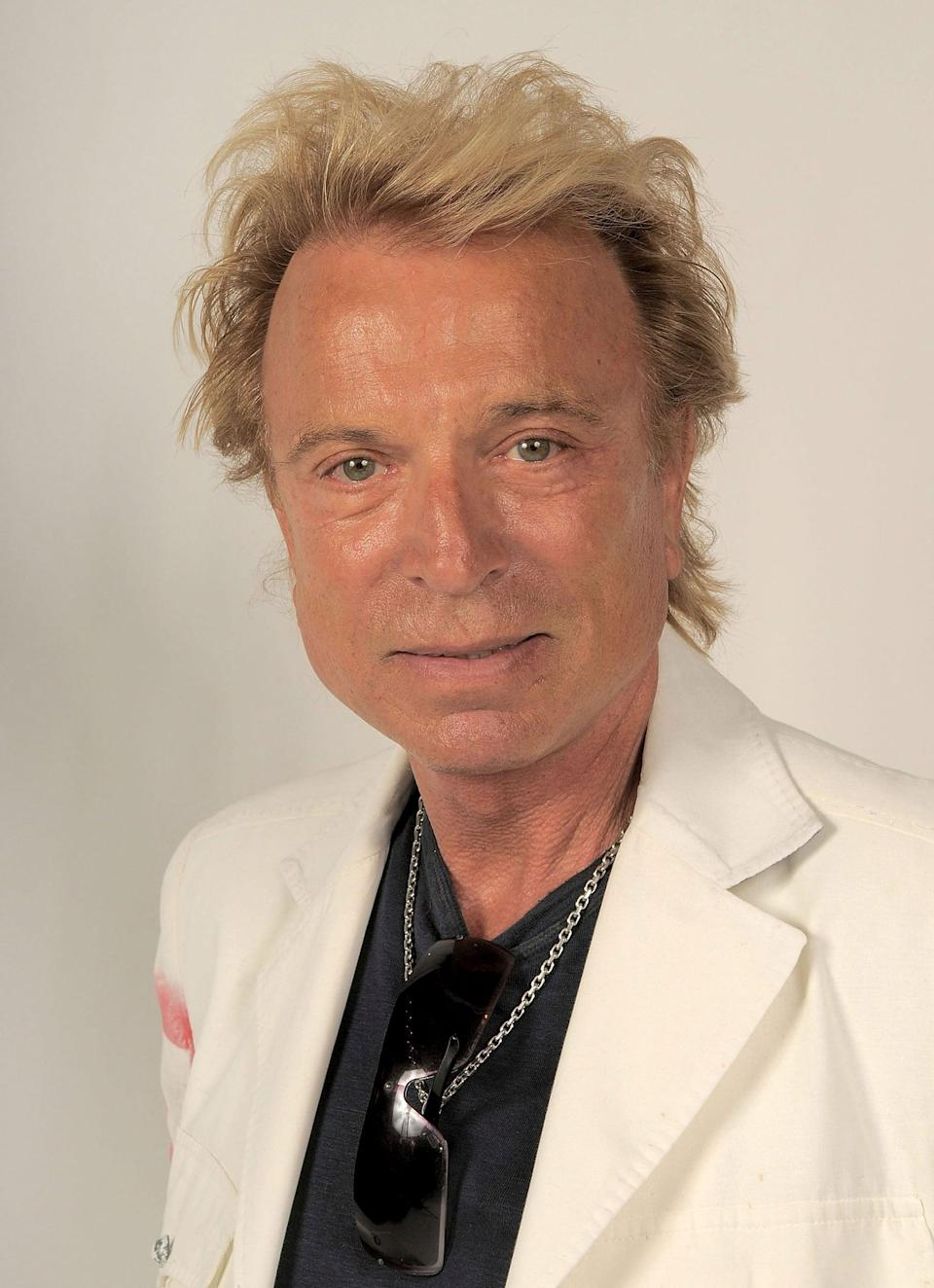 """<p>The famed magician, best known for the magic act Siegfried &amp; Roy, <a href=""""http://deadline.com/2021/01/siegfried-fischbacher-dead-obituary-siegfried-roy-illusionist-was-81-1234673557/"""" class=""""link rapid-noclick-resp"""" rel=""""nofollow noopener"""" target=""""_blank"""" data-ylk=""""slk:died from pancreatic cancer on Jan. 13"""">died from pancreatic cancer on Jan. 13</a> at his home in Las Vegas. He was 81.</p>"""