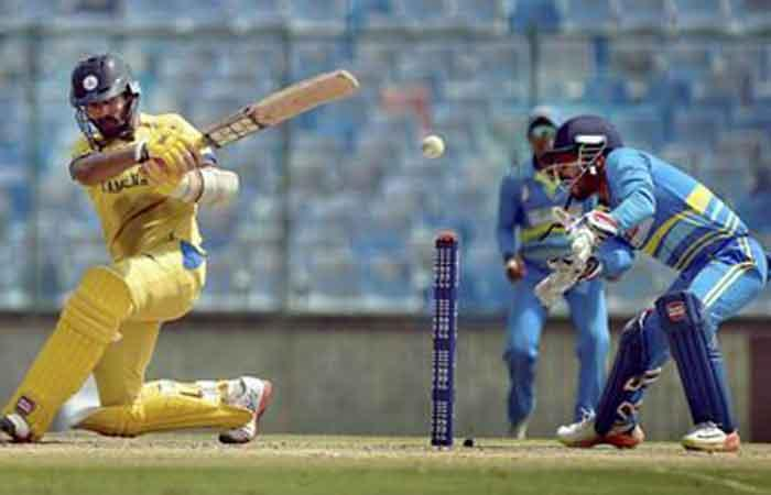 Tamil Nadu clinch 3rd Vijay Hazare crown, outplay Bengal