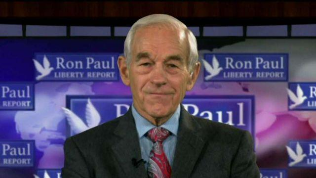 Former Presidential Candidate Ron Paul on the upcoming presidential debates and the expanding surveillance state.