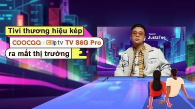 coocaa x Clip TV S6G Pro Makes Highly Anticipated Debut in Vietnam