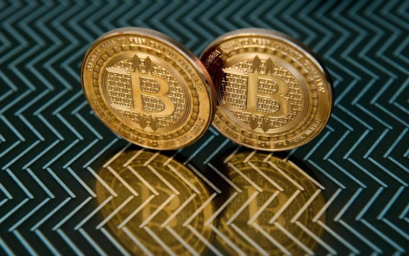 Bitcoin - AFP or licensors