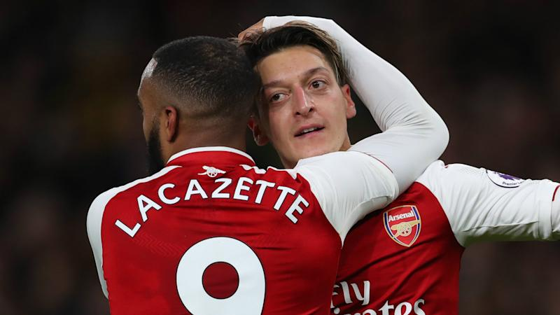 Arsenal Team News: Injuries, suspensions and line-up vs Newcastle