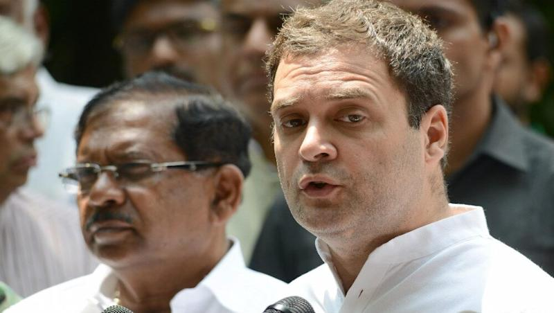 Rahul Gandhi Lists Two-Pronged Strategy to Combat Coronavirus Outbreak in India
