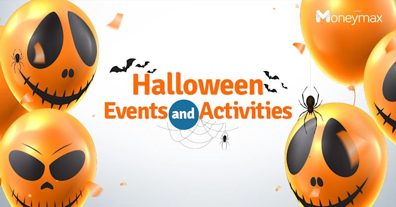 Halloween 2019: Affordable Activities to Enjoy With Family and Friends | Moneymax