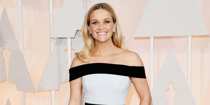 <p>In her sleekest look yet, the best actress Oscars nominee kept it graphic in Tom Ford. </p>