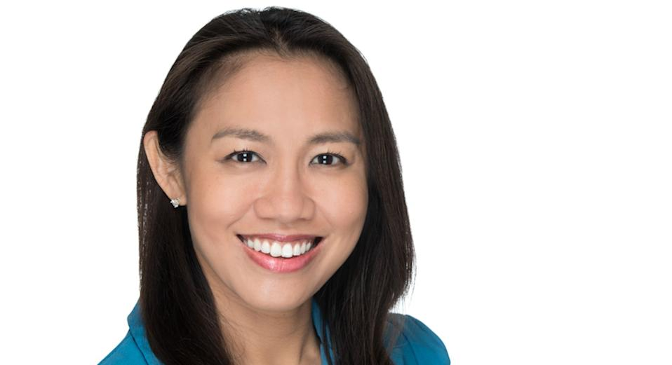 Intuit's Sonia Sng