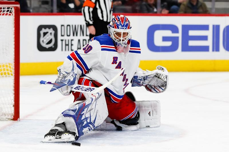 Rangers expected to buy out Lundqvist