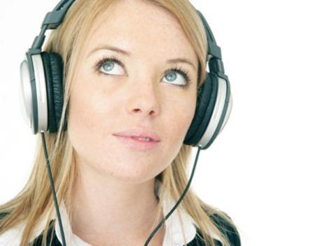 Listening to music lowers blood pressure