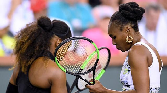 "<p>INDIAN WELLS – A quick essay and some quick Q/A from a strange-yet-entertaining BNP Paribas Open…..We can't promise 50 thoughts, but we'll try and wrap up on Sunday. Enjoy the last few days, everyone!</p><p>Imagine a casual fan, a local, who attended the BNP Paribas Open last year. Then, they lost track of the sport a bit. That happens. They return this year. One can only imagine the conversation they have with a seatmate:</p><p><em>""The ball is still yellow. It has to clear a net, land in the right boxes and can only bounce once. But is this still the same sport? I barely recognize it.""</em></p><p><em>""Of course. Why do you ask?""</em></p><p><em>""It just seems so different.""</em></p><p><em>""Different how?""</em></p><p><em>""Last year in Indian Wells, Andy Murray, Djokovic, Stan Wawrinka, Kei Nishikori and Rafael Nadal were the top five seeds. What happened to those guys?""</em></p><p><em>""It's a rough sport, tennis is. They're all hurt.""</em></p><p><em>""And you told me that Novak Djokovic was going through a rough patch mentally but would be back soon, gobbling up wins.""</em></p><p><em>""Still could happen...""</em></p><p><em>""I remember you saying that teenagers could no longer cut it in this sport. Too physical and all that.""</em></p><p><em>""Yeah but—""</em></p><p><em>""Everywhere I look, I see these kids. They're not old enough to buy a drink—can't even vote in some cases—but they sure can smack a tennis ball.""</em></p><p><em>""True, but….""</em></p><p><em>""And Maria Sharapova—you said her suspension was ending, and watch out, she was going to return with a vengeance.""</em></p><p><em>""Yeah that hasn't really…""</em></p><p><em>""And Serena Williams. You told me she was out with a left knee injury. You didn't tell me she was pregnant and wouldn't play again until now!""</em></p><p><em>""I was only going by what she told us. Besides, she's back!""</em></p><p><em>""And what about Federer?""</em></p><p><em>""What about him? He's here.""</em></p><p><em>""You said, it was nice to see him beat Nadal in the final and win that Australian Open at age 35. Something about lightning in a bottle and a fitting capstone to his career. Now he can retire in peace.""</em></p><p><em>""Yeah, I guess that plot kinda changed, too, in that last year.""</em></p><p><em>""I can barely keep up with this sport. Thankfully, there's still that time-honored competition of Davis Cup. Four weeks a year. Nation against nation. Home and away. That'll have to anchor things for me.""</em></p><p><em>""Um, yeah…""</em></p><h3>Mailbag</h3><p><em>Have a question or comment for Jon? Email him at jon_wertheim@yahoo.com or tweet him <a href=""https://twitter.com/jon_wertheim"" rel=""nofollow noopener"" target=""_blank"" data-ylk=""slk:@jon_wertheim"" class=""link rapid-noclick-resp""><strong>@jon_wertheim</strong></a>.</em></p><p><strong>Jon, you saw it up close and in person. How far does Serena have to go before she is back to winning majors?</strong><br>—<em>Steve T., New York</em></p><p>• Funny, I saw her play six sets and….I'm not sure we learned all that much. She can still hit the ball. She can still compete. She is—completely expectedly—dusted, if not coated, in rust. The better she serves, the more effective she is. (No kidding.) Too many errors pock her game. (No kidding.) After childbirth and motherhood, her conditioning might be suboptimal. (No kidding.)</p><p>The good news is that we are nowhere near the lower extreme. I was told that there was real concern in her camp about this comeback. She extinguished that notion early, winning her first four sets against credible opponents, showing her usual knack of playing her best when the situation called for it. The less good news: she is a considerable distance removed from her Aussie Open 2017 form.</p><p>Overall, I would contend that this tournament worked out well. Any doomsday fears were quelled. Yet she knows there's work to do, which is noting new—or daunting—to her. You know the H.L. Mencken line, ""No one ever went broke underestimating the intelligence of the American public""? The tennis corollary: no one ever went rich underestimating Serena Williams.</p><p><strong>We all love Roger Federer, but what does it say about the ATP when a 36-year-old man can win so easily?</strong><br>—<em>Aaron S., Princeton, N.J.</em></p><p>• I think that's a fair question to pose. We had plenty murmurs about ""what does it say about the WTA if Serena can come back from pregnancy and childbirth and recovery and win?"" Well, what does it say about the ATP when a 36-year-old father of four cleans up?</p><p>The rebuttal is multi-pronged. We're talking about Federer. This passes the eye test. He is playing exquisite tennis. The results are much more a function of his excellence than the opponents' shortcomings. And surely he would be challenged more often if Nadal, Djokovic, Murray, Wawrinka (and even Nishikori) were playing.</p><p><strong>Buy or sell on Grigor Dimitrov and Sasha Zverev? If I owned stocks, I'd be worrying, especially about Zverev. </strong><br>—<em>Shlomo Kreitman</em></p><p>• I'd hold both. But I would diversify my portfolio. Dimitrov tantalizes us with his style, his versatility, his thorough likability as a human being and his occasional result (see Cincinnati and London.) But the consistency has always been elusive.</p><p>As for Zverev, I do think he will win majors one day. But that day is not tomorrow. And it may come in the foreseeable future. There are still too many lapses of focus to see him winning seven best-of-five matches.</p><p><strong>While you have some of your Tennis Channel colleagues who are both former players and coaches, perhaps you could ask them about coaching a player during the match. Not the abysmal WTA on court coaching, but rather the not so subtle coaching coming from the box during the match. As former players who know the rules and the codes, do these current coaches feel they should toe the line and not coach at all from the box or do they push the limits?</strong><br>—<em>Ken Wells, Gardiner, Maine</em></p><p>• I've heard everything here from ""I don't do it"" (even when there's video evidence to the contrary) to ""I can't help myself"" to ""everyone does it so I'm disadvantaging my player if I don't do it, too."" This ""not so subtle coaching coming from the box during the match"" is a justification for the WTA's on-court coaching ""innovation."" <em>Shoot, everyone is cheating. So why not legalize it and try to capitalize on the entertainment value?</em></p><p>As many of you know, I have many issues with this ""innovation."" Chief among them: it shows the players at their worst. The winners and the players who succeeding are seldom the ones using the dial-a-friend option. (See: Venus and Serena.) It's the addled and the testy and the flummoxed. It's players who are having an unpleasant internal monologue that soon becomes an unpleasant external dialogue. It highlights WTA players at their lowest moments. But fear not, the tempered and wise males are there to straighten out these emotional women!</p><h3>Shots, Miscellany</h3><p>• This week's LLS is the audible variety. Reader James B. of Portland notes that Pam Shriver sounds much like NPR's Mary Louise Kelly.</p><p>• This week's reader riff comes from Karl Miller of Phoenixville, Pa.:</p><p><strong>At Indian Wells for the weekend. Looking at order of play, we decide to catch some Jan-Lennard Struff v. Alex De Minaur. If you're at home, it's not a TV match. Neither player is top 40, so it doesn't merit more than a passing reference. It's a first round match between two non-seeds, so it's on a smaller court that's we're able to get courtside seats with no difficulty.</strong></p><p><strong>What we saw was the best match I've seen in a couple of years. Two warriors making incredible plays, chasing each other all over the court, hitting serves and making returns that made the crowd gush in admiration again and again and again.</strong></p><p><strong>If you watch from home, you'd never experience it. That's even if you had a chance to see it at home. There's a lot of reward for supporting your favorite sport by attending live matches. I've added two new faves to my list, and I'm so very excited for young De Minaur, who appears to be the real deal.</strong></p>"