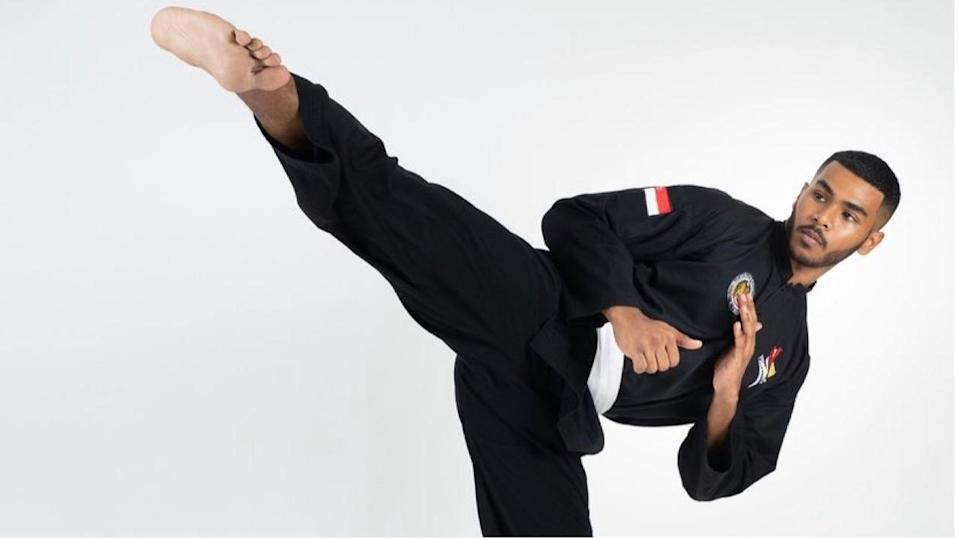 National silat exponent Sheik Farhan is one of the 27 Singaporeans included in Forbes' 30 Under 30 Asia list for 2021.