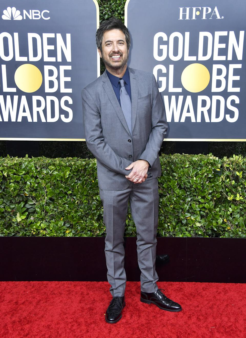 "<h1 class=""title"">Ray Romano</h1><cite class=""credit"">Photo: Getty Images</cite>"